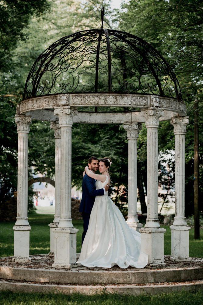 Mariage M&R végétal et blanc 87 - Blog Mariage