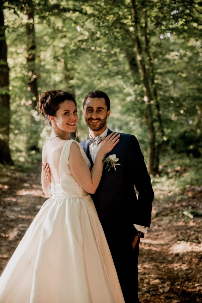 Mariage M&R végétal et blanc 105 - Blog Mariage