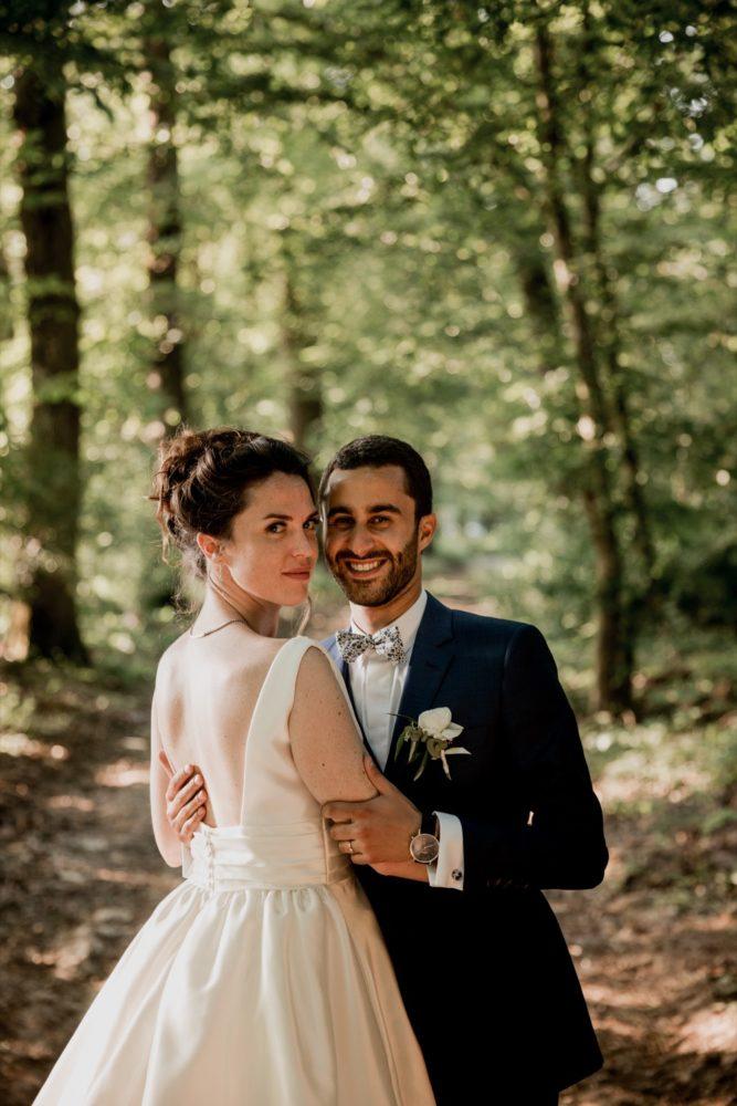 Mariage M&R végétal et blanc 103 - Blog Mariage