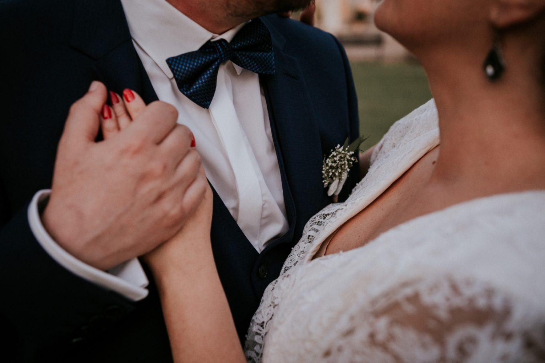mariage vintage, Mariage vintage C&E