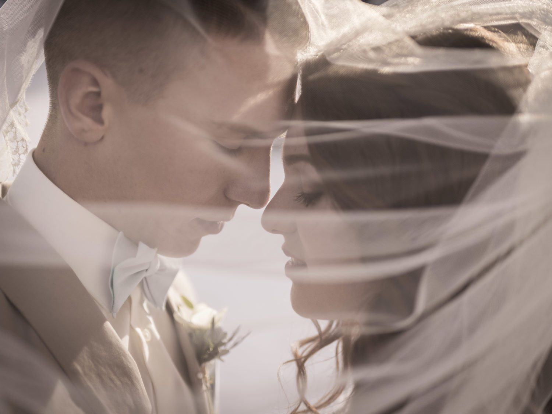 mariage d'hiver Shooting d'inspiration Mariage d'Hiver 1 - Blog Mariage