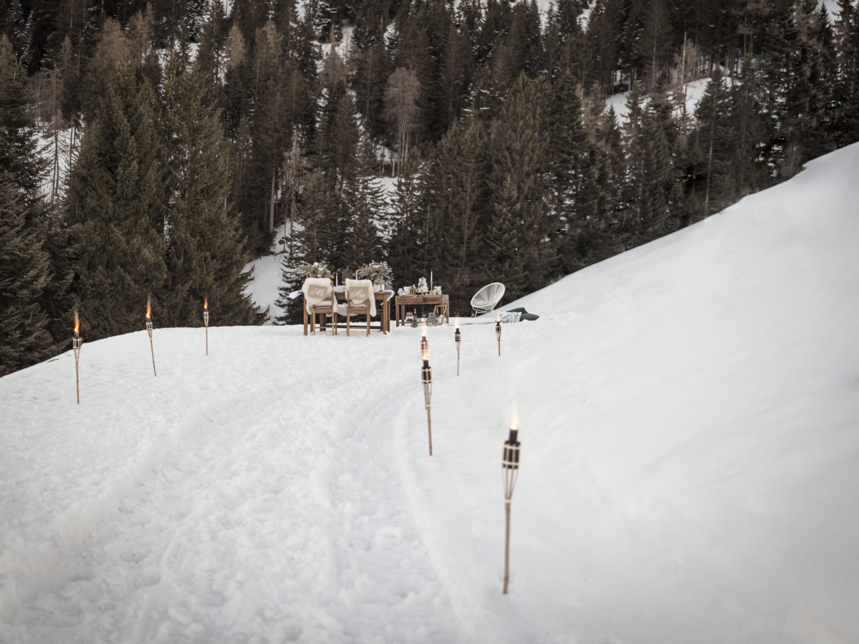 mariage d'hiver Shooting d'inspiration Mariage d'Hiver 23 - Blog Mariage