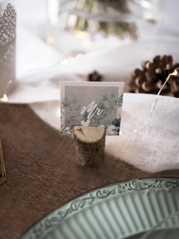 mariage d'hiver Shooting d'inspiration Mariage d'Hiver 27