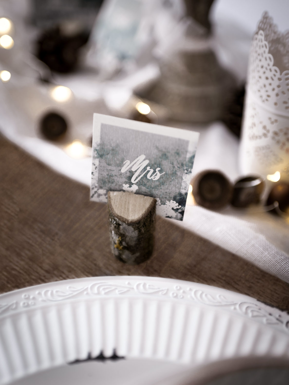 mariage d'hiver Shooting d'inspiration Mariage d'Hiver 33