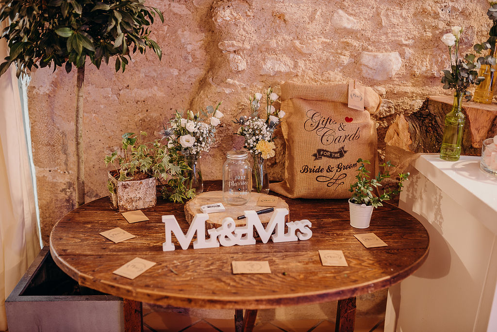 mariage champêtre chic Mariage Champêtre Chic - J&R 17 - Blog Mariage