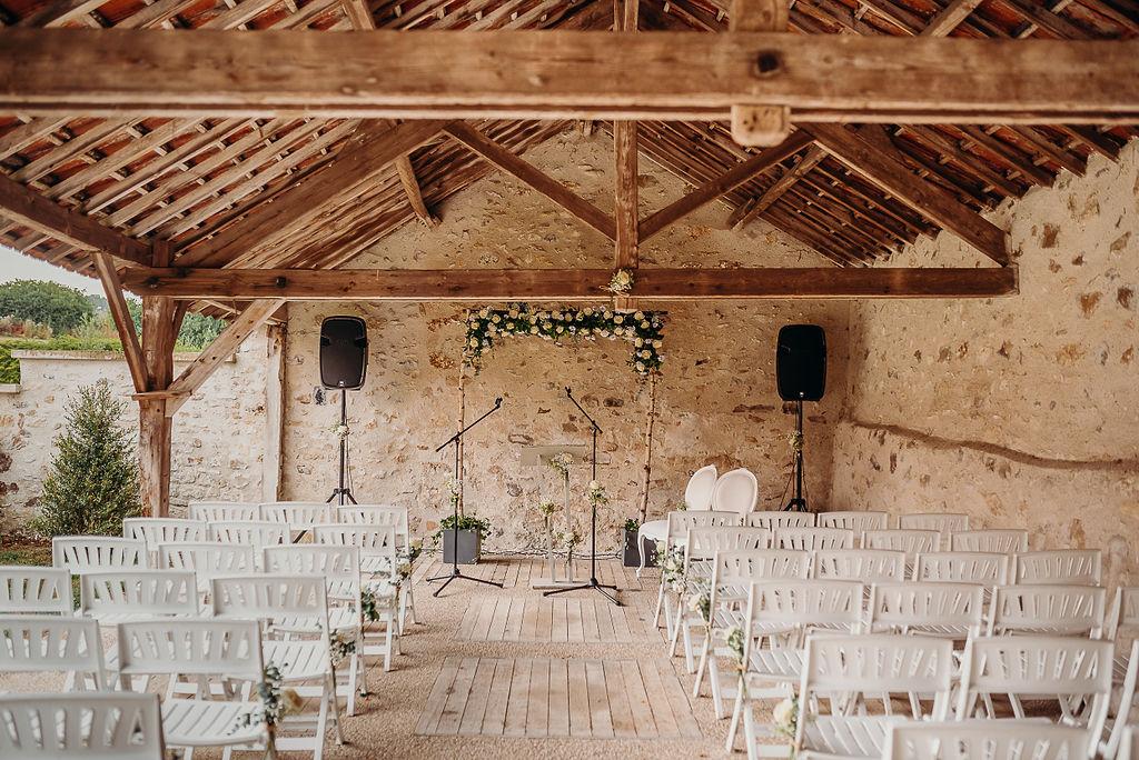 mariage champêtre chic Mariage Champêtre Chic - J&R 15 - Blog Mariage