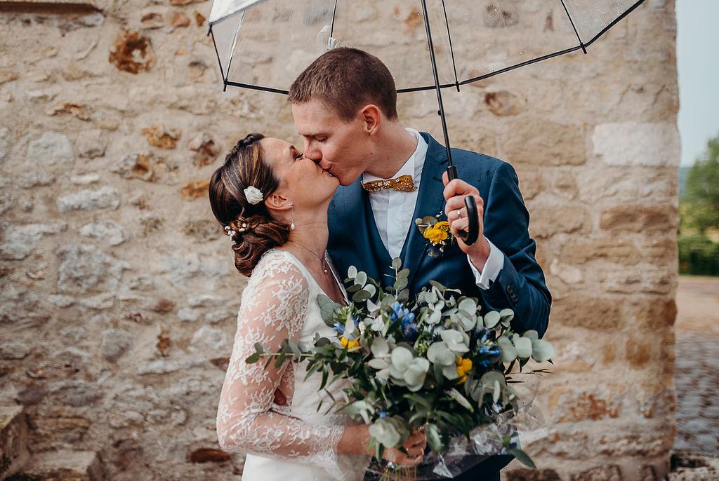 mariage champêtre chic Mariage Champêtre Chic - J&R 1 - Blog Mariage
