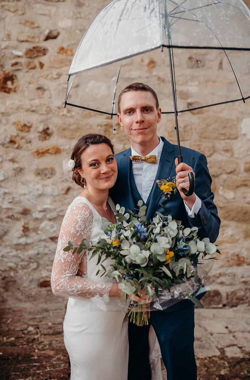 mariage champêtre chic Mariage Champêtre Chic - J&R 35 - Blog Mariage