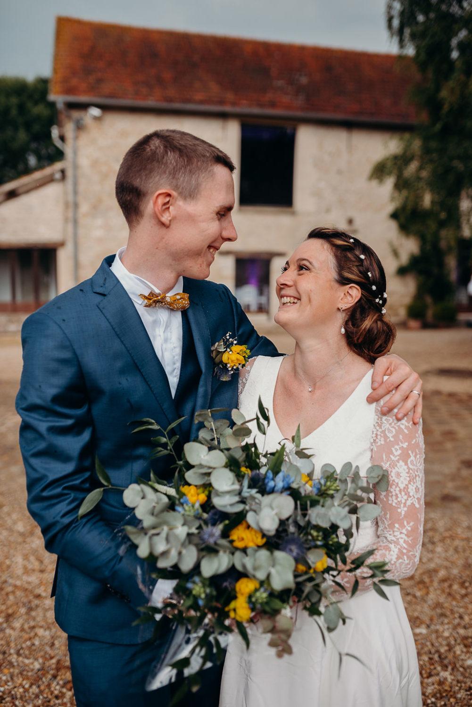 mariage champêtre chic Mariage Champêtre Chic - J&R 43 - Blog Mariage