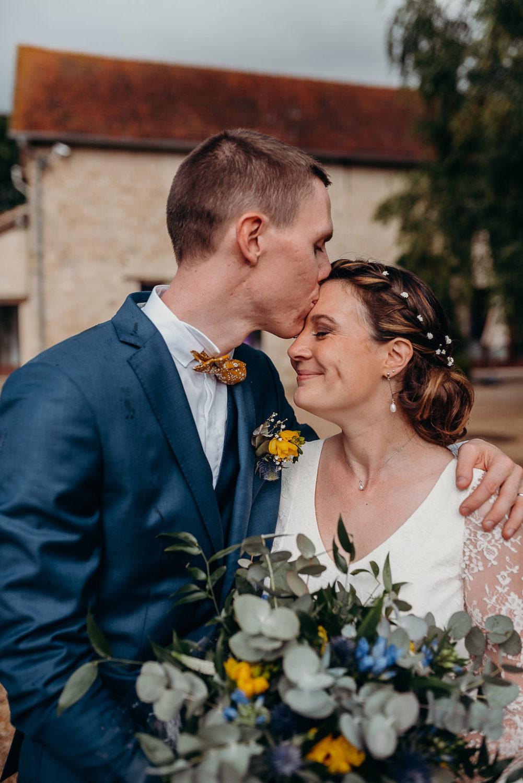 mariage champêtre chic Mariage Champêtre Chic - J&R 45 - Blog Mariage