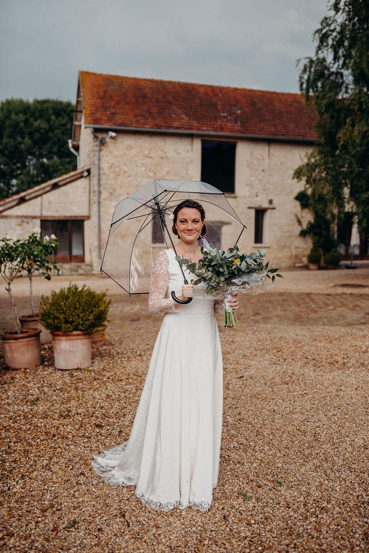 mariage champêtre chic Mariage Champêtre Chic - J&R 49 - Blog Mariage