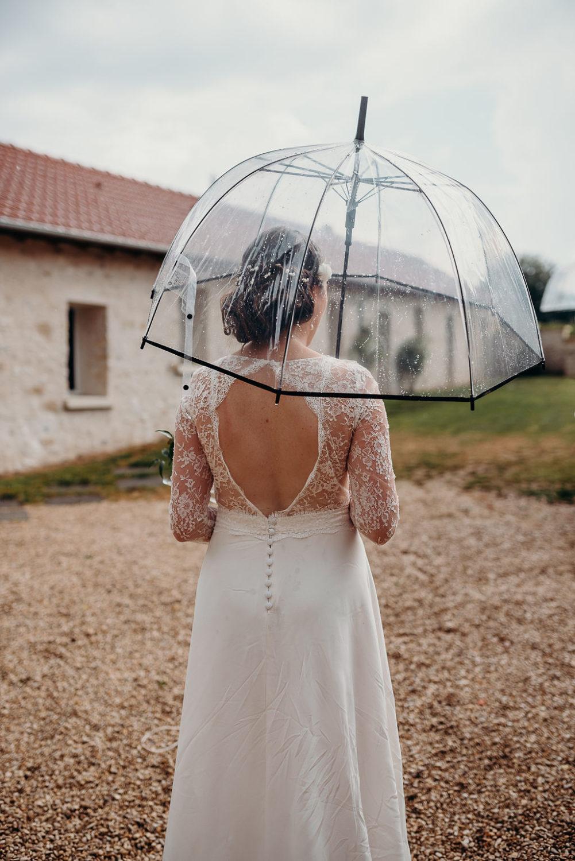 mariage champêtre chic Mariage Champêtre Chic - J&R 47 - Blog Mariage