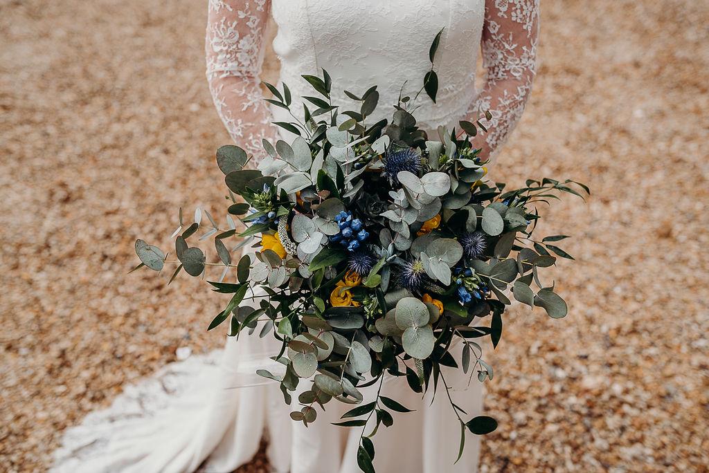 mariage champêtre chic Mariage Champêtre Chic - J&R 51 - Blog Mariage