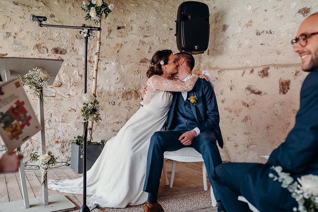 mariage champêtre chic Mariage Champêtre Chic - J&R 23 - Blog Mariage