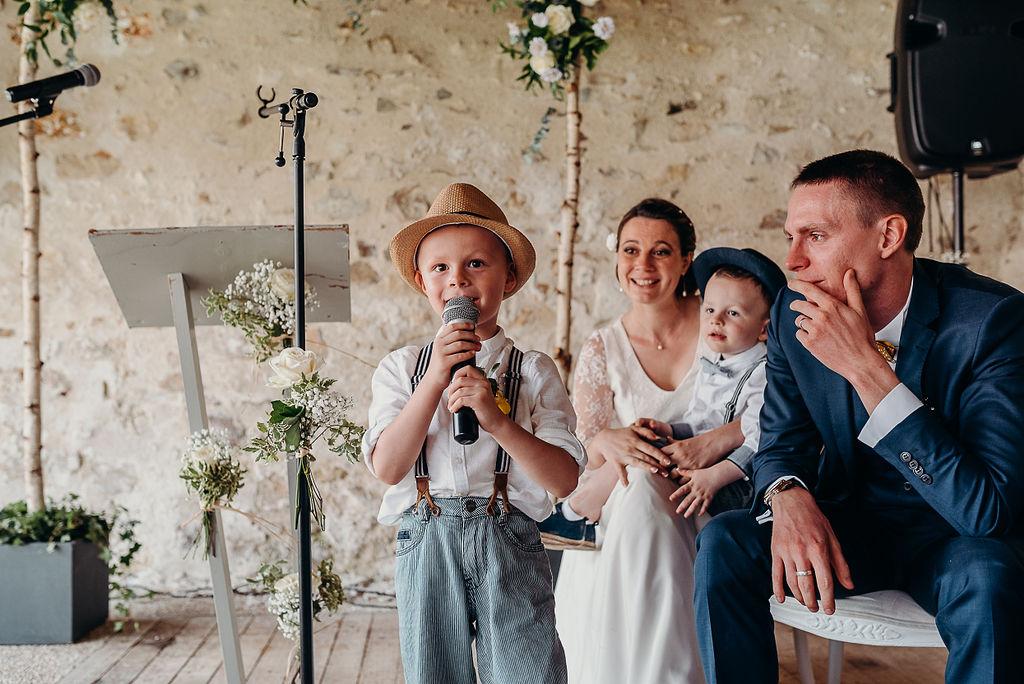 mariage champêtre chic Mariage Champêtre Chic - J&R 31 - Blog Mariage