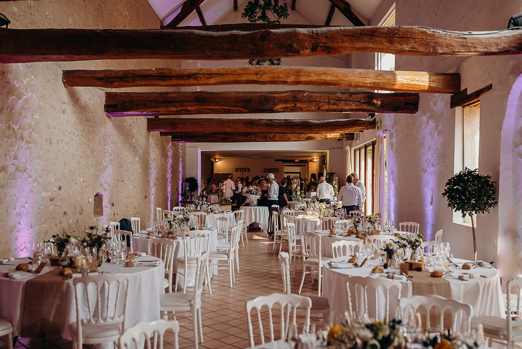 mariage champêtre chic Mariage Champêtre Chic - J&R 7 - Blog Mariage