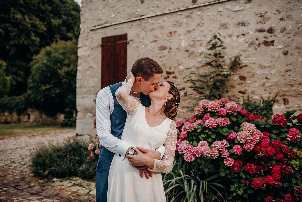 mariage champêtre chic Mariage Champêtre Chic - J&R 53 - Blog Mariage