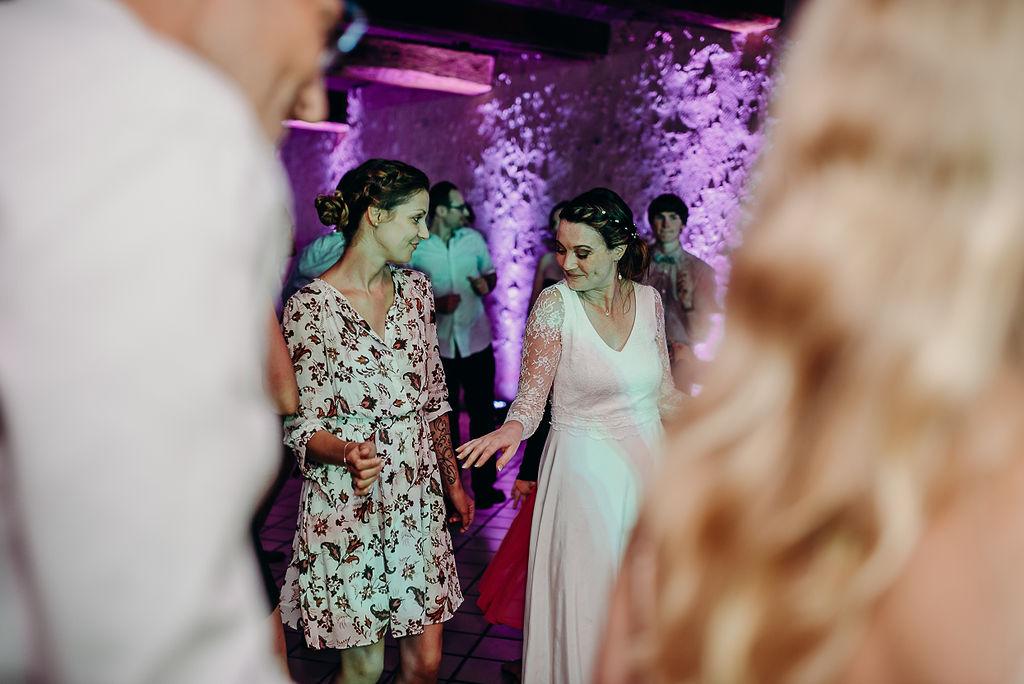 mariage champêtre chic Mariage Champêtre Chic - J&R 55 - Blog Mariage