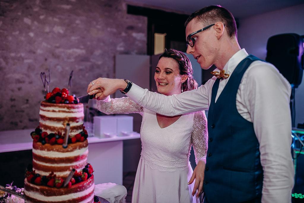 mariage champêtre chic Mariage Champêtre Chic - J&R 57 - Blog Mariage